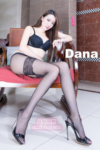 [Beautyleg]HD高清影片 2020.09.03 No.1110 Dana[1V/816M]